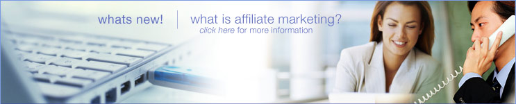 Affiliate Marketing Being Used In Small Business Advertising.